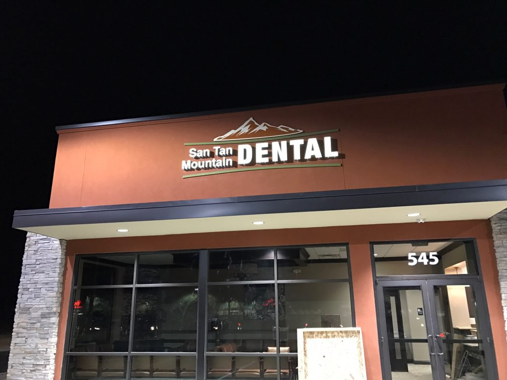 San Tan Mountain Dental