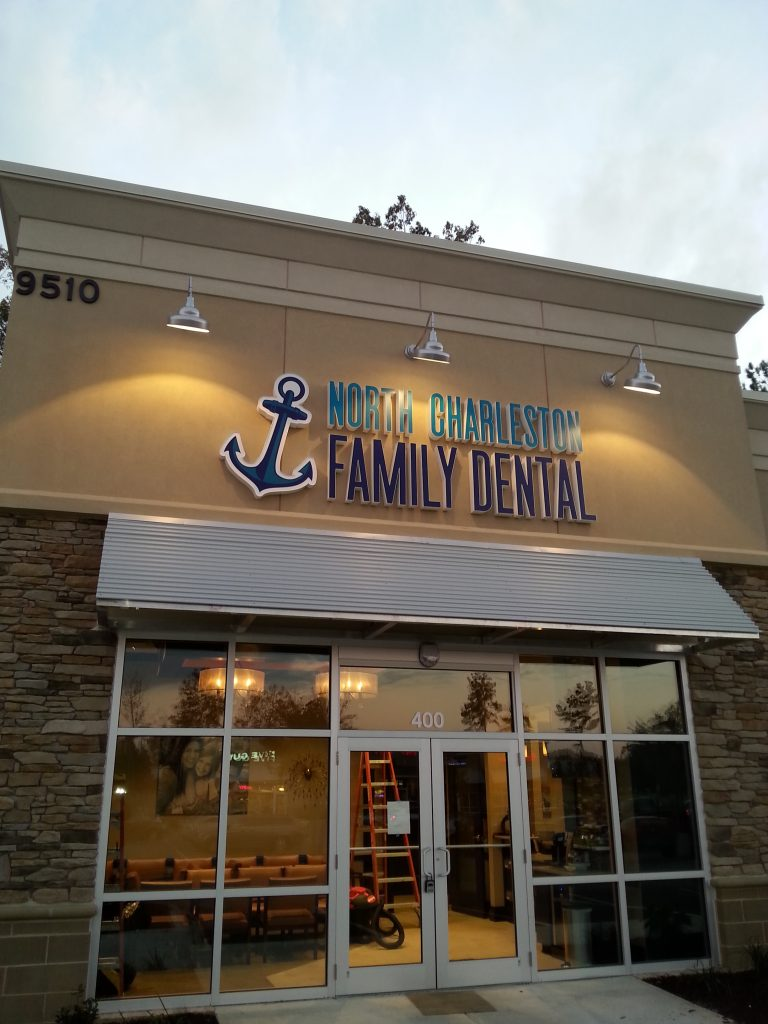 North Charleston Family Dental