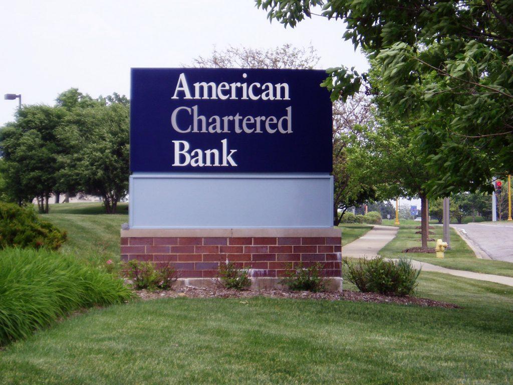 American Chartered Bank