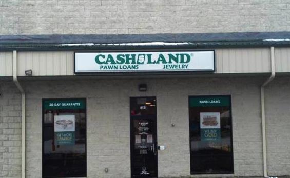 Cashland Pawn