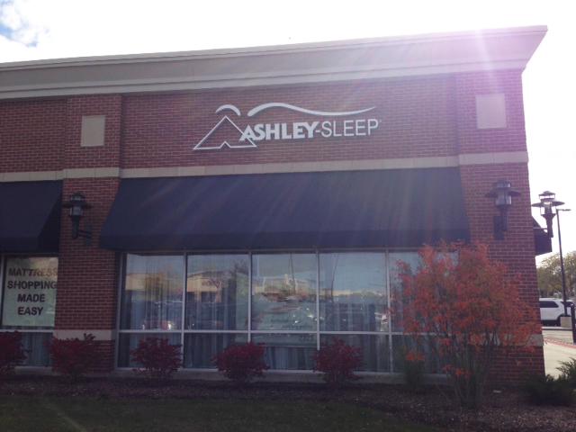 Ashley Sleep