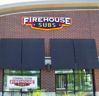 Fire House Subs