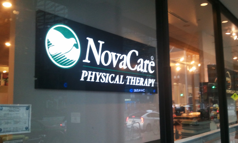 NovaCare Physical Therapy